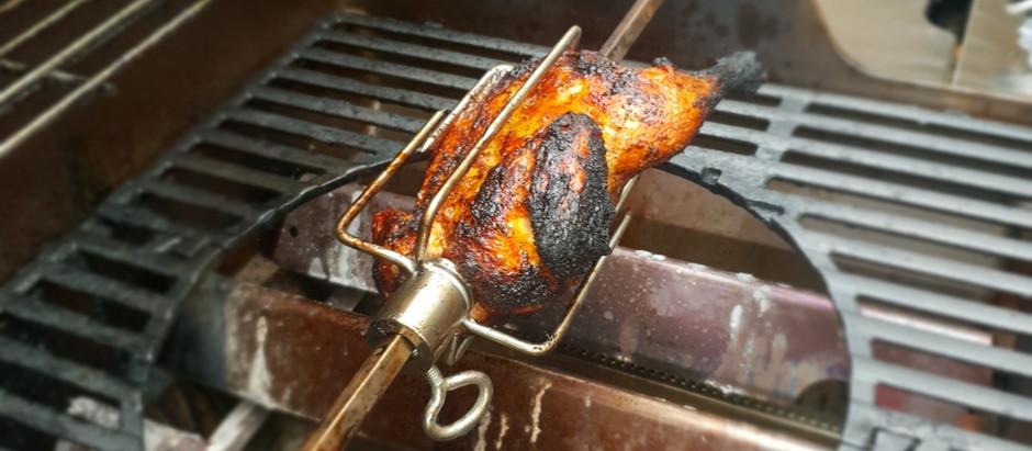 Episode 10: Kylling