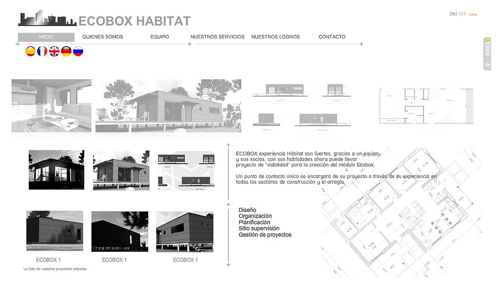 TEMPLATE, ARCHITECTURE, CONTAINER ...