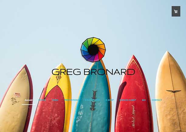 GREG BRONARD