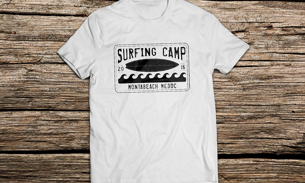 SURFING CAMP MONTABEACH