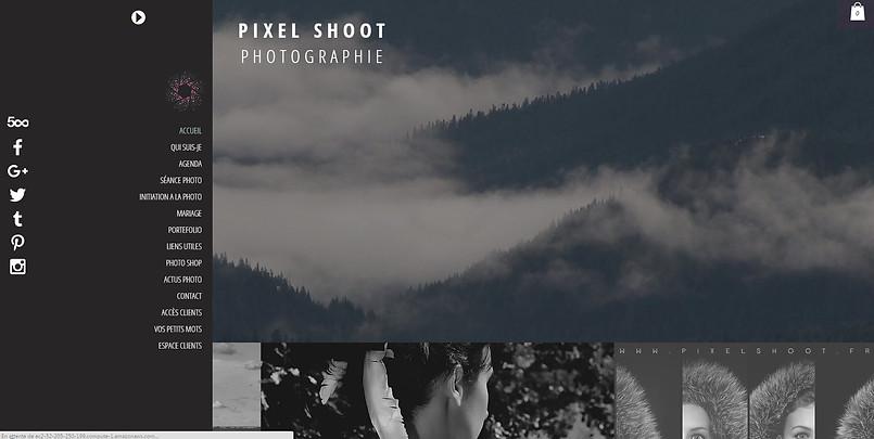PIXELSHOOT