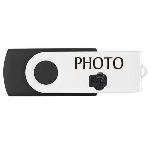 CLEF USB  DE SAUVEGARDE  64 GB