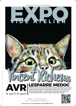 EXPO VINCENT AVRIL 2017 0008 Flyer
