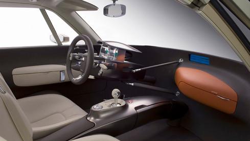 Renault Altica design Stephane Janin