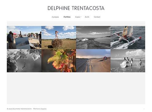 DELPHINE TRENTACOSTA