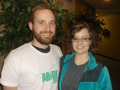 Logan & Tina Griffin