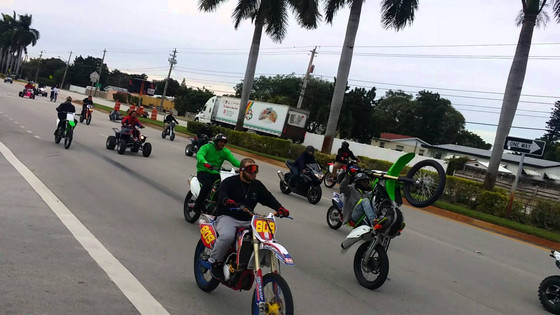 World of Soul Motorcycle Community Calls for Permanent Solution to Dirt Bikes and ATVs on MLK Day