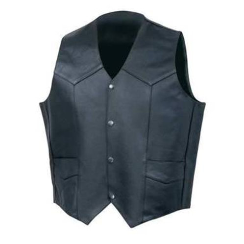 Mens Vest  The Traditional I