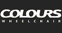 Mia Schaikewitz Brand Ambassador Colours Wheelchair