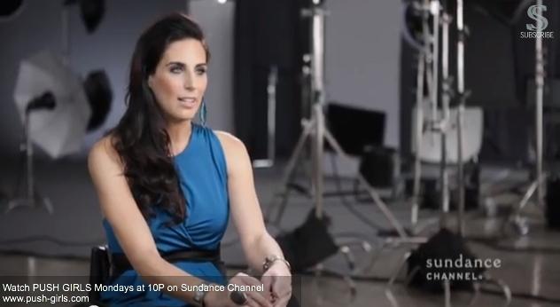 Sundance Channel - Mia's Bio promo