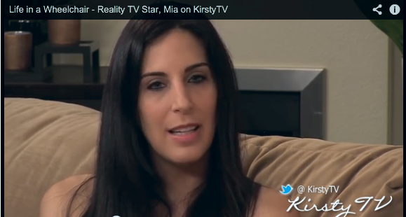 Kirsty TV