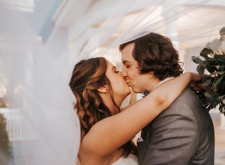 SALLY + PATRICK // DOWNTOWN TUCSON WEDDING AT Z MANSION // TUCSON WEDDING PHOTOGRAPHER