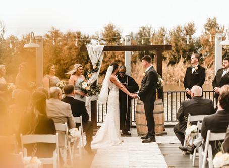 BRENNA + ALEC // EMOTIONAL WINDMILL WINERY WEDDING IN FLORENCE // TUCSON WEDDING PHOTOGRAPHER