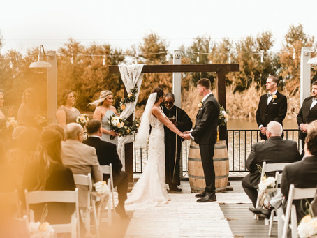 BRENNA + ALEC // EMOTIONAL WINDMILL WINERY WEDDING IN FLORENCE // TUCSON WEDDING PHOTOGRAPHER