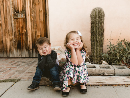 FALL 2018 FAMILY ROUND-UP