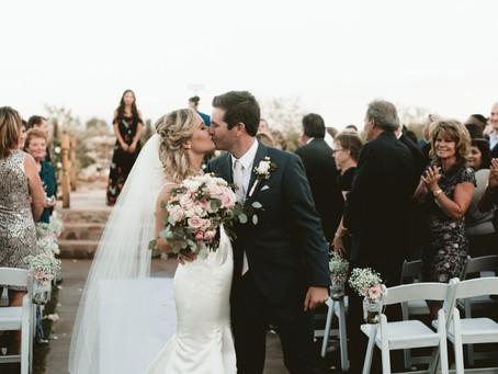 JEFF + CELESTE // FAIRYTALE WEDDING AT STARDANCE