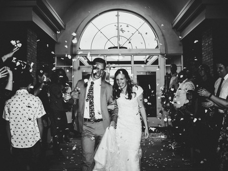 LAUREN + CORSON // JOYFUL LDS WEDDING IN GILBERT, AZ