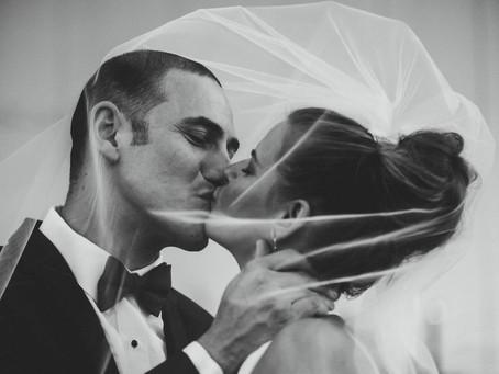 JESSICA + JC // MODERN WEDDING AT TUCSON BREWERY