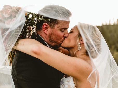 MARK + VALERIE // ROMANTIC MARRIOTT STARR PASS WEDDING // TUCSON WEDDING PHOTOGRAPHER