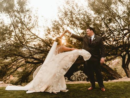 KATIE + ADAM // FALL TUCSON WEDDING AT THE LODGE AT VENTANA CANYON // TUCSON WEDDING PHOTOGRAPHER