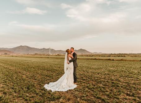 ANYSSA + DYLAN // ECLECTIC WEDDING AT WHISPERING TREE RANCH ARIZONA // PHOENIX WEDDING PHOTOGRAPHER