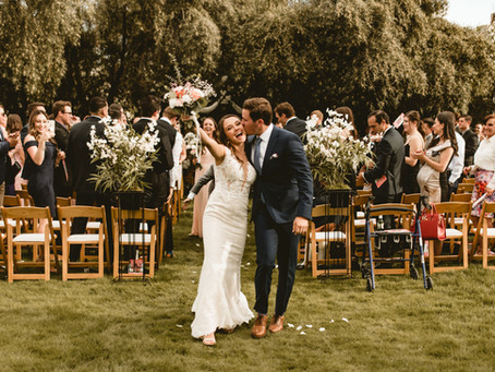 WHY UNPLUGGED CEREMONIES ARE THE BEST THING TO HAPPEN TO THE MODERN WEDDING WORLD // TUCSON WEDDING
