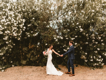LINDSAY + GIOVANNI // DREAMY BACKYARD SCOTTSDALE WEDDING // PHOENIX WEDDING PHOTOGRAPHER