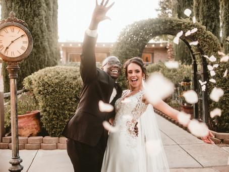 EDITH + JAMON // JOYOUS WEDDING AT TUCSON REFLECTIONS