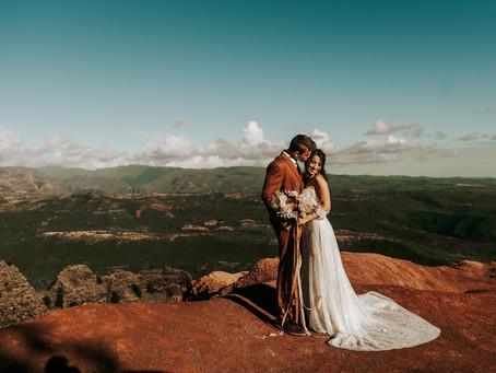 TWELVE TIPS FOR STRESS-FREE WEDDING PLANNING // TUCSON WEDDING PHOTOGRAPHER
