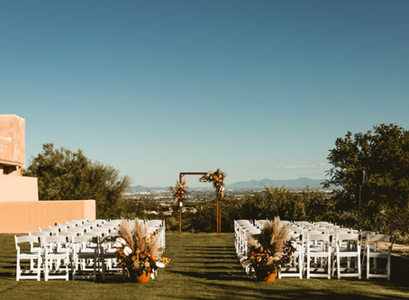 FREQUENTLY ASKED QUESTIONS ABOUT WEDDING PLANNING // TUCSON WEDDING PHOTOGRAPHER