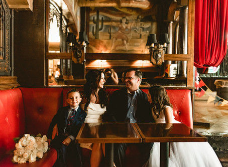 BRIGHID + ANDREW // DOWNTOWN TUCSON COURTHOUSE ELOPEMENT // TUCSON WEDDING PHOTOGRAPHER