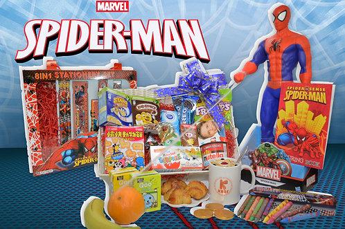 Giant Spiderman Hamper