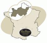 Carte d'activité de l'entreprise Lion Salaisons Normandie