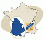 Carte d'activité de l'entreprise Tancogne Distribution