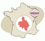 Carte d'activité de l'entreprise Limoujoux
