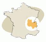 Carte d'activité de l'entreprise Tradirhône