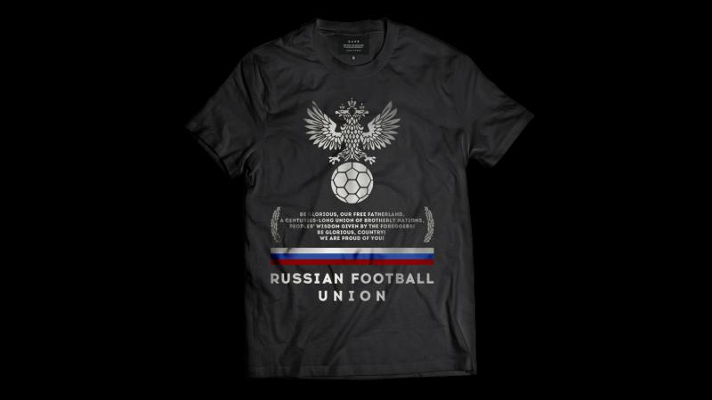 Russia Black