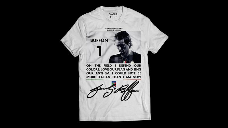 Buffon White
