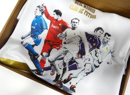 Лос Галактикос. Легенды Мадридского Реала