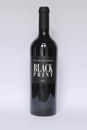Schneider Black Print 2017