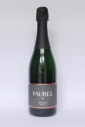 Faubel Riesling Brut