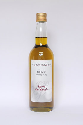 Olijfolie Sierra del Conde by JP Vincken & Zn