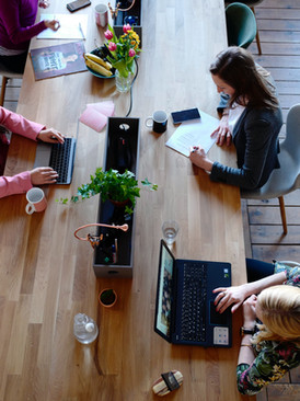The Remote Worker's Guide to Returning to the Office