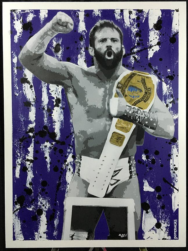 WWE Zack Ryder Painting.jpg