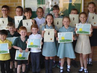 Golden Book Assembly