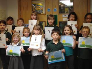 Golden Book Celebrations