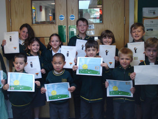 What a lovely bunch of Golden Book super stars this week!
