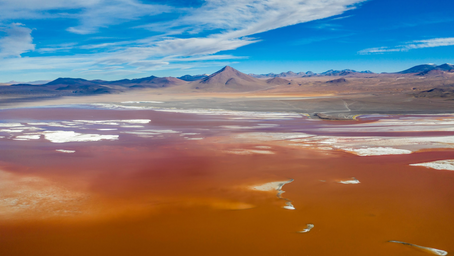 Bolivia's New Beginning - Andres Maclean