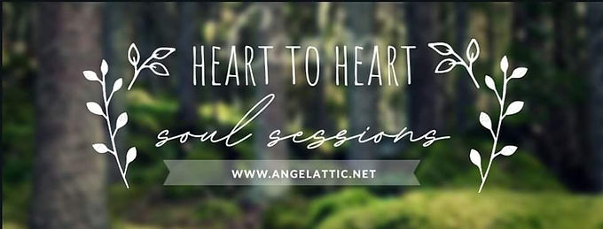 Heart to Heart Soul Sessions