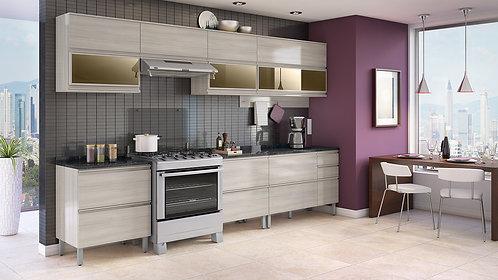 Cozinha Itatiaia Belíssima Plus